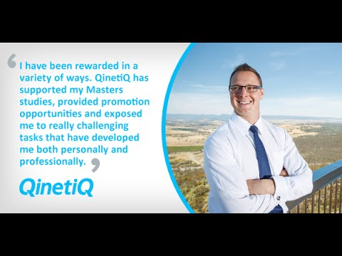 Program and Project Management – Top 6 Reasons To Work For QinetiQ
