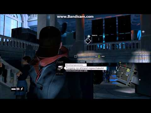 [Games] Watch Dogs #18 Walktrough ''In Plain Sight, The Rat's Liar, The Default Condition''