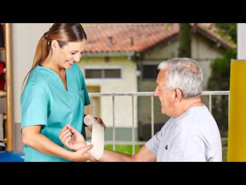 Hospice Care Agency | Beaumont, TX – Professional Health Care