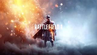 Ismét egy kis Battlefield 1,az első áldozat sajnálatosan egy ló volt.