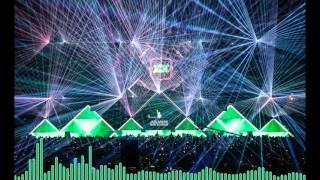 MATTN vs Futuristic Polar Bears - Café Del Mar ( Dimitri Vegas & Like Mike Edit )   WS Remake