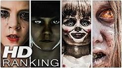 Die BESTEN Horrorfilme der letzten 10 Jahre