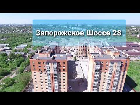 Презентация квартиры Татьяны Суп в ЖК