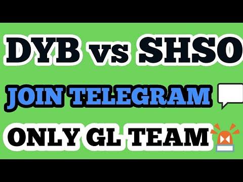 DYB Vs SHSO ( BELARUS PREMIER LEAGUE ) FOOTBALL Dream 11 Teams #fullanalysis #DYBvsSHSO