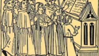 Hildegard von Bingen - O Jerusalem