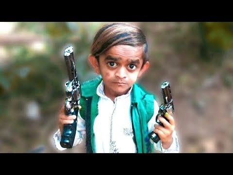 CHOTU PAINTER | छोटू पेंटर | Khandesh Hindi Comedy | CHOTU NEW COMEDY