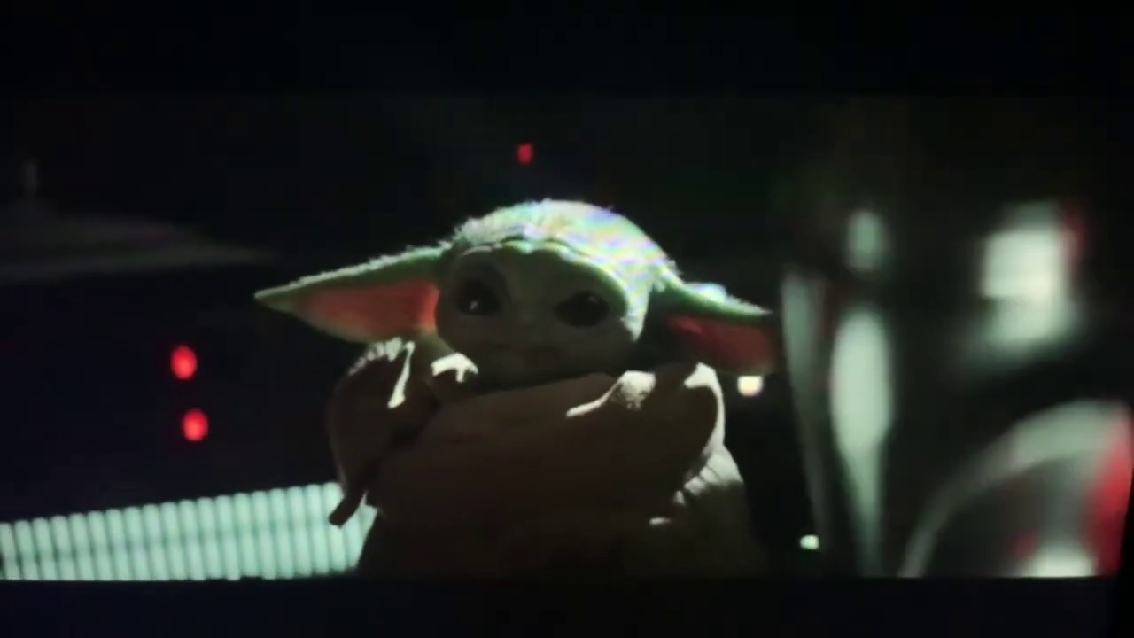 Baby Yoda Toto Africa Youtube