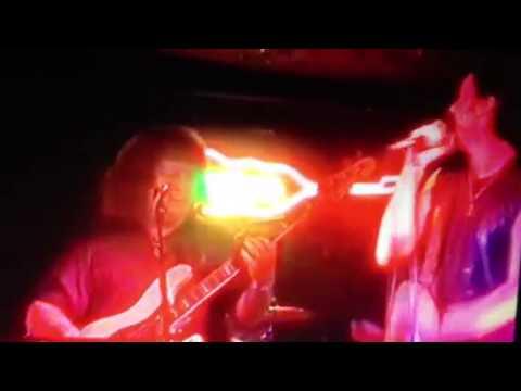Elliott Tuffin And Steve Priest From Sweet