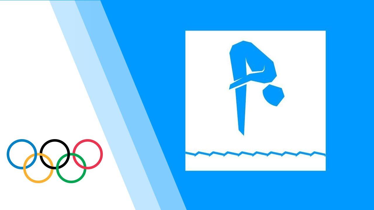 Download Diving - Men's Synchronized 10m Platform | London 2012 Olympic Games