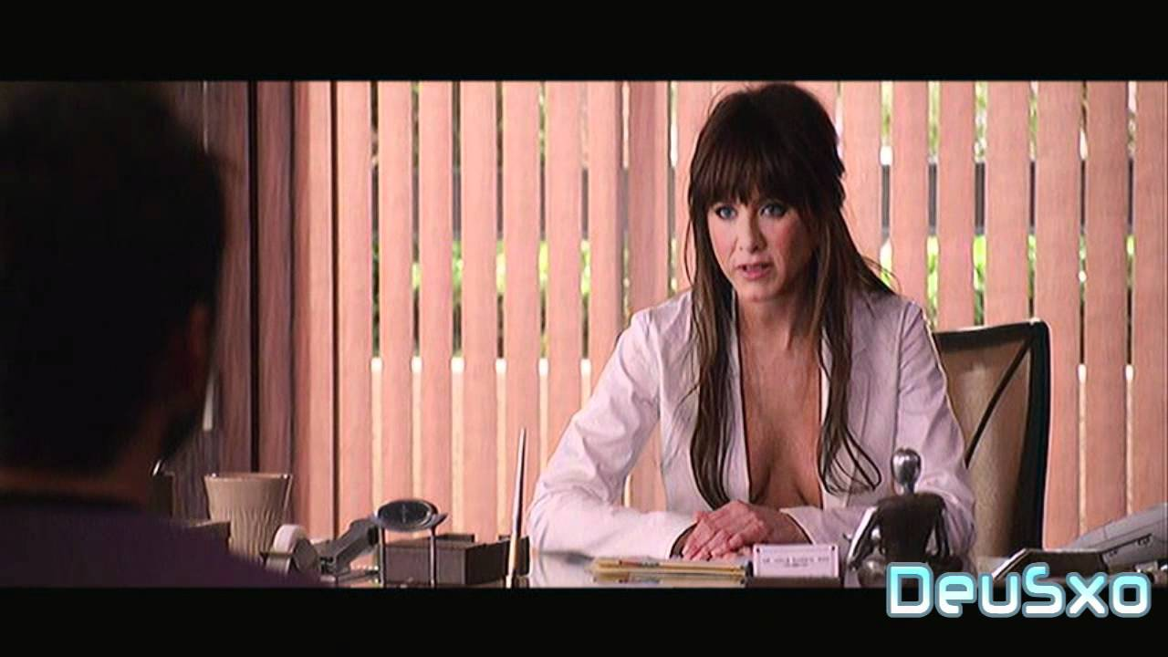 jennifer aniston '' can you see my pussy '' - youtube