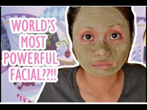 How to Really Use Aztec Indian Healing Clay [No annoying talk! Watch now!]