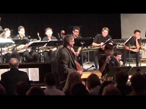 Lindero Canyon Middle School Jazz A Band - Final Concert 2016