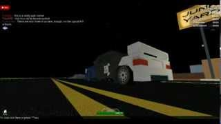 Roblox Subaru Launch Control Test