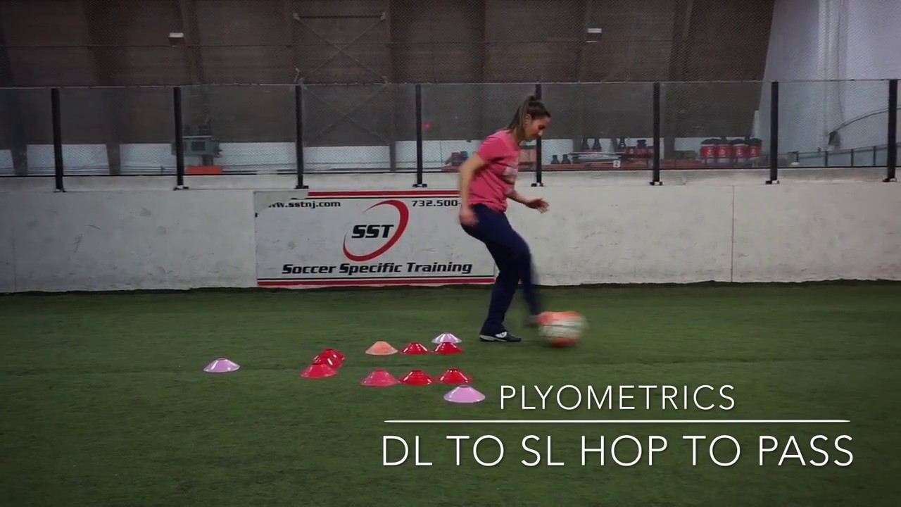 Soccer Prehab Exercises for the 3 Most Common Soccer Injuries
