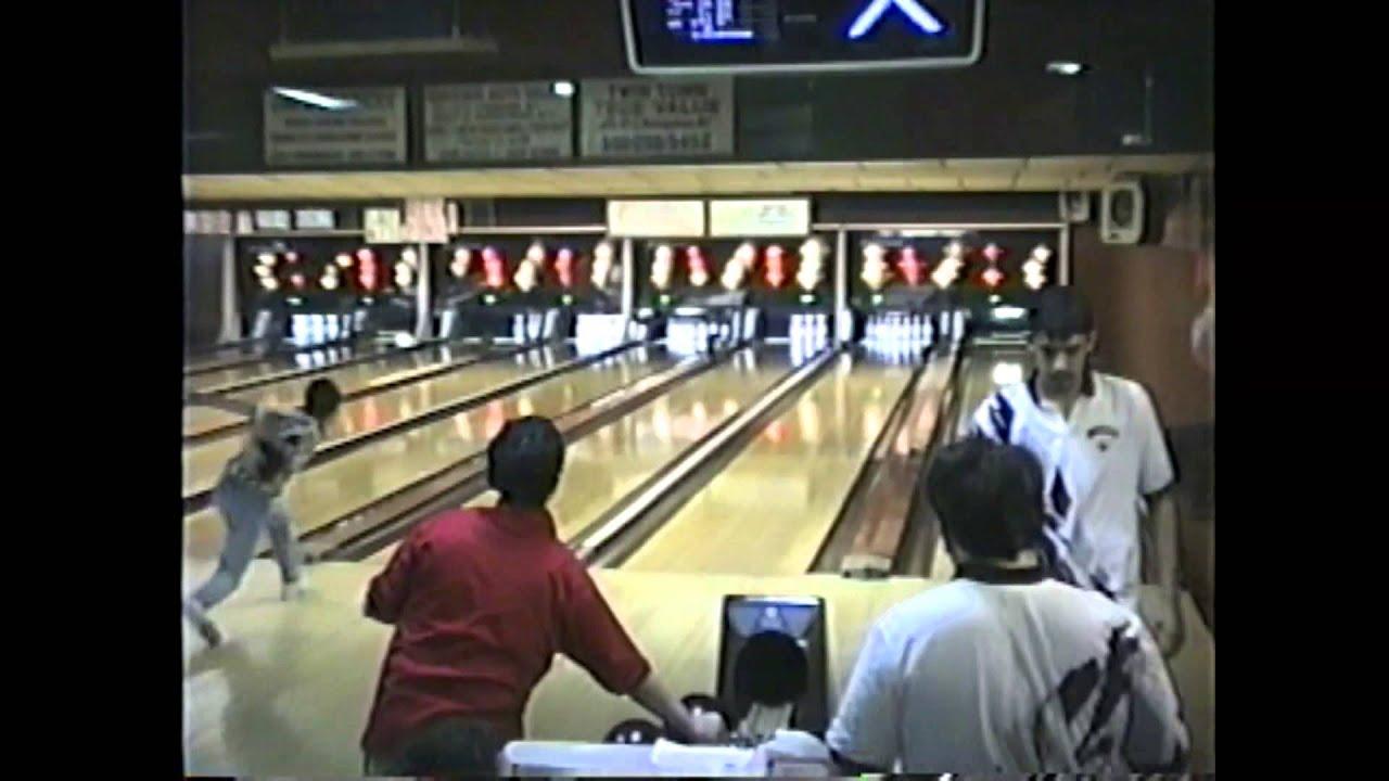 NCCS - Saranac Bowling  2-3-98