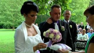 Viktória & Krisztián</br>videoklip