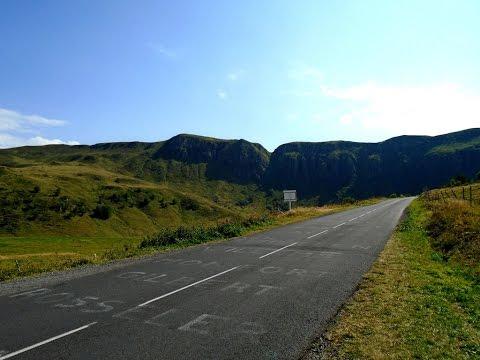 Balade en Auvergne - Ride on Auvergne