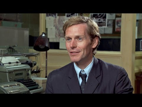 Endeavour, Season 4: Catching Up