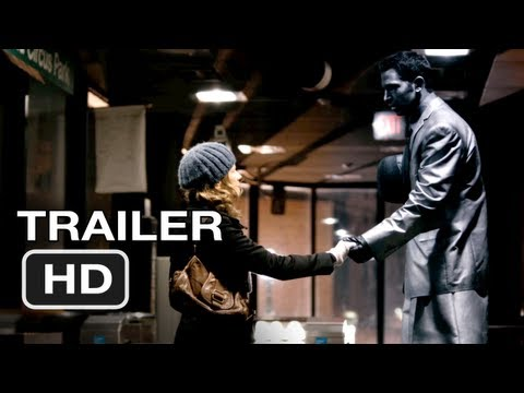 The Giant Mechanical Man Official Trailer...