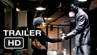 The Giant Mechanical Man Official Trailer - Jenna Fischer, Topher Grace Movie (2012) HD