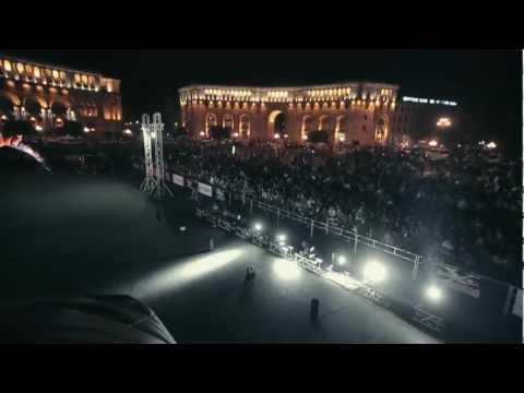 Red Bull X Jam Yerevan