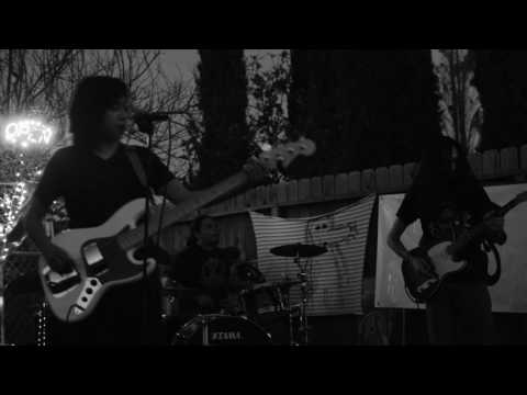 BAD ABSTRACT COVER THE GROWLERS