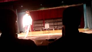 James Kim 2015 Talent Show