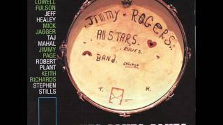 Jimmy Rogers All Stars - Blow Wind Blow (with Jeff Healey)
