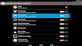 DevBytes: Restricted Profiles in Android 4 3 - YouTube