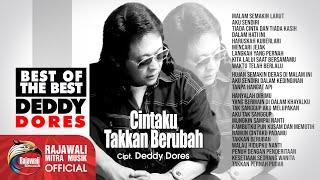 Deddy Dores - Cintaku Takkan Berubah - Official Music Video