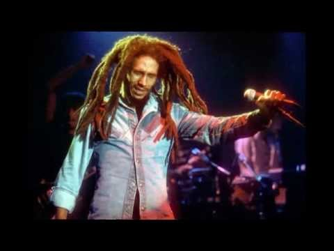 Bob Marley - Rebel Music Live (3 O\'Clock Roadblock)