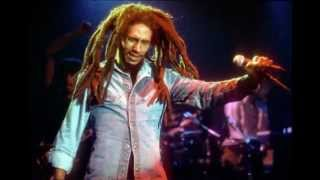 Bob Marley - Rebel Music Live (3 O\