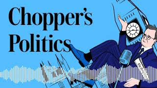 Chopper's Politics Podcast: Is it fair for politicians to tell us to be more green?