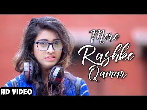 Mere Rashke Qamar|| Atif Aslam ||Music Video 2017 HD