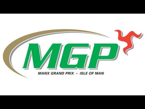 Senior MGP 2012 Manx Radio TT coverage. Lap 1&2