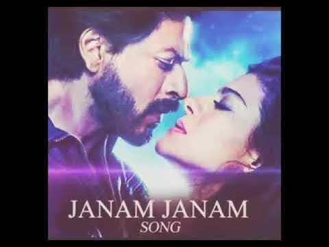 Janam Janam-Dilwale (Short Cover)