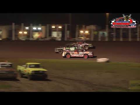 River Cities Speedway WISSOTA Street Stock A-Main (8/31/18)