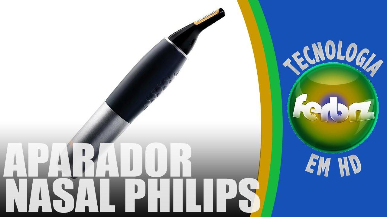 Armario Para Salon ~ Aparador Philips elétrico para p u00ealos do Nariz, Ouvido e