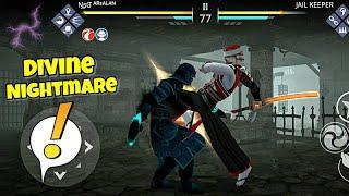 Shadow Fight 3: Divine Judge vs Torturous Nightmare (PRISON BREAK EVENT)