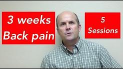 hqdefault - Back Pain Specialist North Richland Hills, Tx