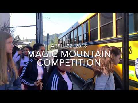 Crescenta Valley High School Dance | Magic Mountain Competition 2018 Recap