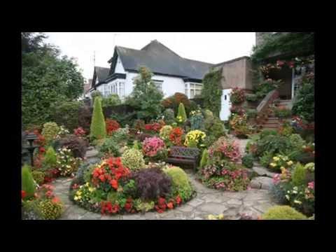видео: Как сделать уютным дизайн дачного участка