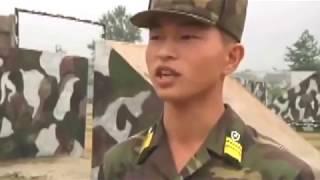 Спецназ Северной Кореи! Амеры в Шоке!