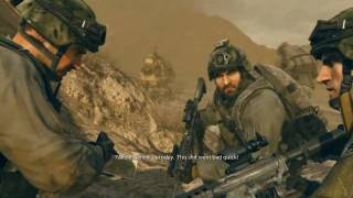 "Medal Of Honor - Mission 4 ""Belly Of The Beast"" PC Gameplay Part 1 HD"