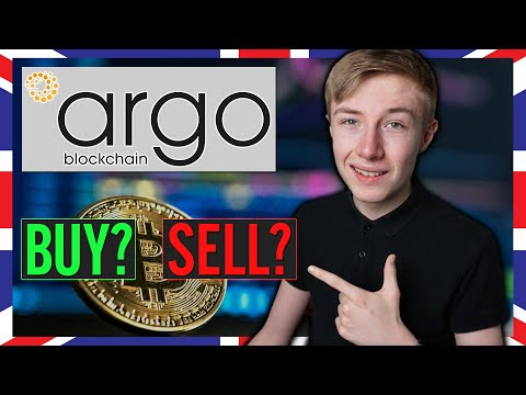 ARGO BLOCKCHAIN STOCK ANALYSIS! - SHOULD YOU BUY ARB STOCK NOW? TIME TO BUY ARBKF STOCK?