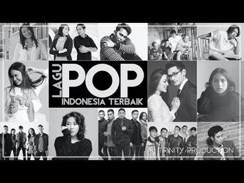 Lagu Pop Indonesia Terbaik | Kompilasi