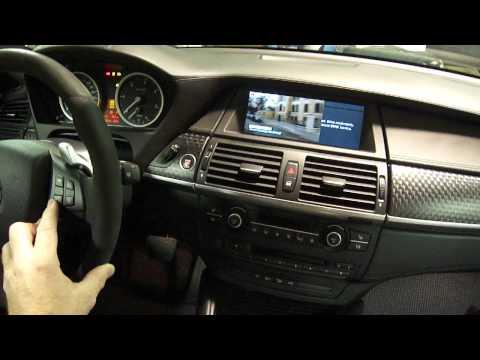 BMW E71 CIC PIP multimedia interface Mpeg4 CONAX TV tuner multimedia player