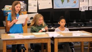 DebateAble Debate Tournament- elementary school students debate zoos!