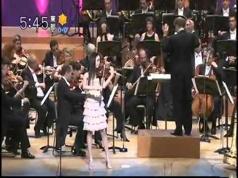 宮本笑里 Emiri Miyamoto ル プルミエ・アムール