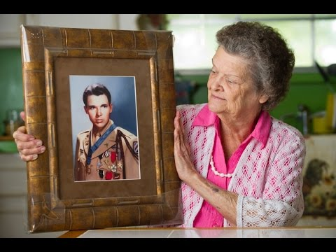 Audie Murphy - America's 'most decorated soldier of WWII' awarded Texas Supreme Military Honor